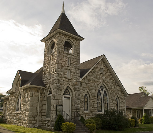Tazewell Methodist Church