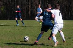 2013-04-21 CU B17-B @ Mines Falls 0978.jpg (B Mlry) Tags: usa soccer 14 away 19 nashuanh mapleleague crusadersunited 2013bu172nd minesfallnashuanh bu17burns vworldcupf