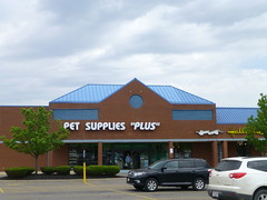 Pet Supplies Plus in Wooster, Ohio (Fan of Retail) Tags: road ohio pet retail mall shopping center plus burbank supplies stores wooster milltown 2013
