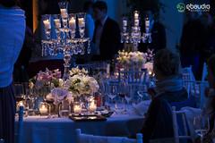 Matrimonio a Villa il Poggiale (GBAudio Service) Tags: wedding spot cena matrimonio illuminazione gbaudio