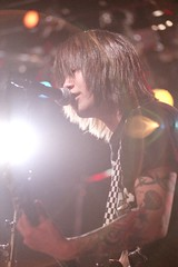JACKPOT BELL, ReVIVAL#1-2 () Tags: music rock japan bell ripple live band sendai jrock  jackpot revival jpb  jackpotbell