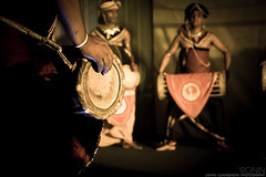 Naadro (Ushan Gunasekera) Tags: drums dance percussion traditional