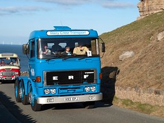 A93 EPJ  1983  ERF C40  Dairy Crest Transport (wheelsnwings2007/Mike) Tags: transport crest erf 1983 dairy a93 c40 epj
