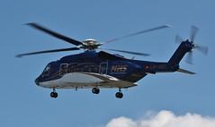 S-92 LN-OEC IMG_2547 (Ronnierob) Tags: shetland norsk sikorsky sumburgh helikopterservice lnoec