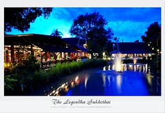 Legendha Sukhothai Hotel review by Maria_069