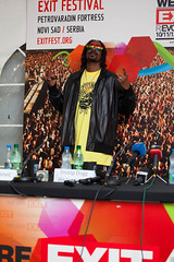 Snoop Dog, Press konferencija @ EXIT Festival 2013 (Exit Festival) Tags: festival exit fest novisad exit2013 lastfm:event=3460682