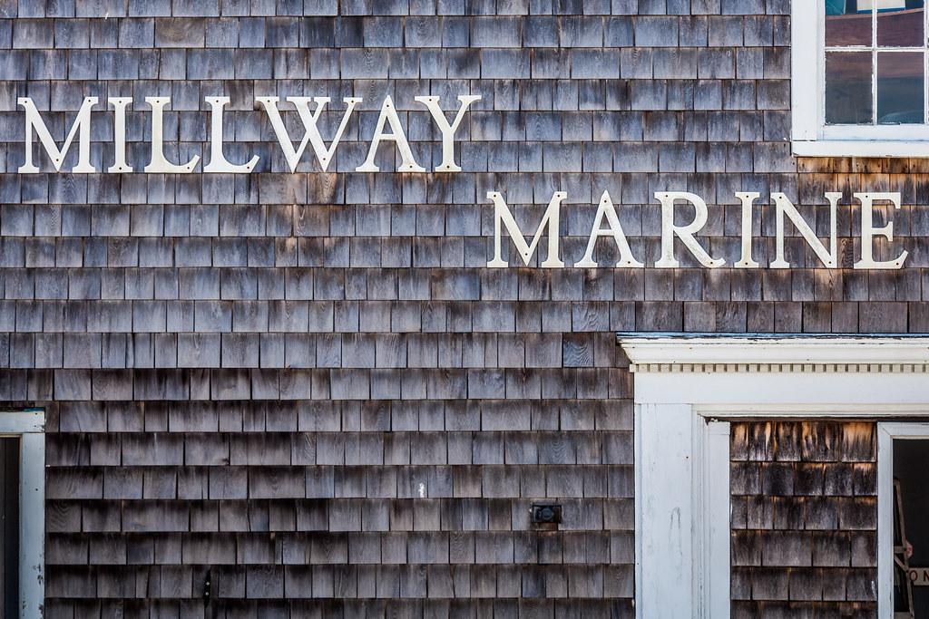 Millway Marine