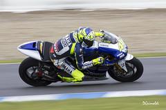 Yamaha Factory Racing - 46 - Valentino Rossi - I - Entrenamientos MotoGP Jerez 2013 (DGrimaldi) Tags: españa david canon factory racing andalucia moto yamaha deporte motogp cádiz franco 46 jerez circuito valentinorossi grimaldi 70300 barrido 550d paneo dgrimaldi