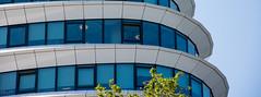 DUO Cruise Edge (mrcl_m) Tags: cruise white building netherlands nikon ship duo groningen wit gebouw d5200 nikon18105 afsdxnikkor18105mm