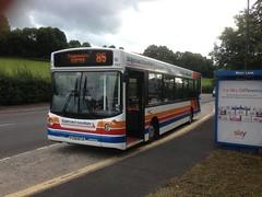 IMG_2552 (james_19742000) Tags: bus james volvo devon alexander torquay stagecoach preservation pratt 701 b6 alx200 bayline 31701 b6le p701bta
