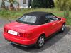 15 Audi 80 Original-Line Renolit Flexglas Verdeck rs 04