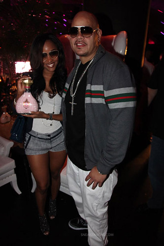 Fat Joe - MGM Grand Video
