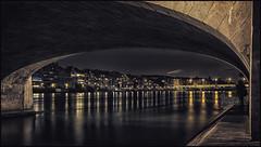 _SG_2013_10_0013_3_IMG_0903 (_SG_) Tags: bridge schweiz switzerland suisse basel middle rhine rhein basle mittlere riverrhine rheinbrücke mittlererheinbrücke baslermittlerebrückemittlere brückemiddle