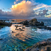 Maui Scenery (mojo2u) Tags: ocean sunset hawaii nikon maui kapalua nikon2470mm nikond800 onelona