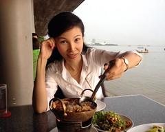 ร้านอาหารมุมอร่อย นาเกลือ Pattaya