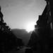 Blek Novembersol/Pale November Sun