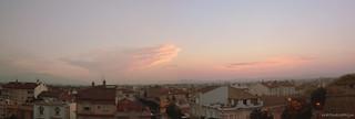 Vue panoramique de PERPIGNAN (66)