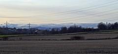 Power To Paisley (Bricheno) Tags: paisley crookston hawkhead field fields pylon kilpatricks chimney anchormill highflats clouds hunterhill todholm bricheno scotland escocia schottland écosse scozia escòcia szkocja scoția 蘇格蘭 स्कॉटलैंड σκωτία