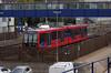 IMGP0122 (mattbuck4950) Tags: november england london europe unitedkingdom trains railways docklandslightrailway poplardlrstation 2013 lenssigma18200mm londonboroughoftowerhamlets electricmultipleunits camerapentaxkx docklandslightrailwaytypeb07 dlr104