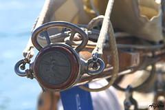 Barca23 (photoalfiero) Tags: ocean sea water boat barco sailing ship barcos liguria sails streetphotography nave sail sailboats vela navegar marinas veliero tirreno barchedepoca barcheavela tallschip lesignoredelmare lestradeparlanoimuriurlano