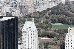 New York (Edi Bhler) Tags: park newyorkcity plant newyork building tree facade pflanze structure highrise bauwerk dach baum gebude berdendchern fassade hochhaus vereinigtestaaten 70200mmf28 erhht nikond3 structuredetail aufgebude centralparknewyorklm bauwerkdetail