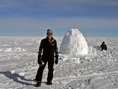 WWTW_SP13_033 (icetrekker) Tags: expedition antarctica novo princeharry southpole spac woundedsoldiers wwtw icetrek novolazarevskaya ericphilips walkingwiththewounded southpolealliedchallenge