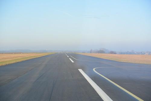 Stockerau Aerodrome RWY 25