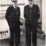 Inverness (-shire) Constabulary Broadford (Isle of Skye)  1969 thumbnail