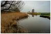 Three stage water pump (Paulemans) Tags: sony a99 sal20f28 windmolen windmill zoetermeer driemanspolder windmills windmolens paulemans paulderoode moulinàvent windmühle