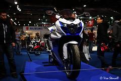 Suzuki GSX-R1000Z (VisaStenvall) Tags: bike sport canon honda eos is helsinki ninja centre exhibition ktm r convention z mp suzuki usm custom ducati 1000 gsx kawasaki 6d husqvarna f4l messut 24105mm helsinkimotorcycleshow2014