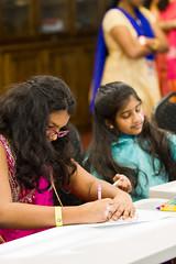 Sankranthi2014_TSN_131 (TSNPIX) Tags: art cooking drawing folkdance tsn contests bhogipallu muggulu sankranthi2014 gobbemmadance