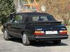 Saab 900 I Akustik-Luxus Version einteilig mit Originalscheibe