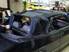 Saab 900 I Montage