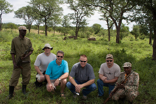 "These Rhinos are protected 24/7 <a style=""margin-left:10px; font-size:0.8em;"" href=""http://www.flickr.com/photos/117397217@N06/12491218194/"" target=""_blank"">@flickr</a>"