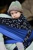 Stella Stretch-Hybrid (wrapsodybaby) Tags: stella wrap solstice babywearing sling dads slings babysling batik babycarrier wrapcarrier babywrap babywearingdads
