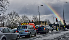 170214_2_edit (plw1053) Tags: street cars weather rainbow traffic documentary queue autofocus canong15 powershotg15