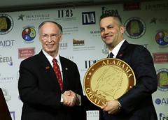 02-17-2014 Remington Outdoor Company Announces Expansion to Alabama