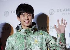 Kim Soo Hyun Beanpole Glamping Festival (18.05.2013) (136) (wootake) Tags: festival kim soo hyun beanpole glamping 18052013