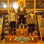 Western Ski Cross Series - Big White - U18 girls Saturday