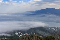 -~~Clouds~ (Spiderman Liu) Tags: clouds canon eos is  taiwan taipei usm     yangmingshan 6d      f4l guanyinshan    ef1635mm