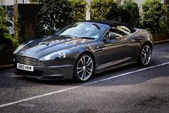 Aston Martin DBS Volante (tulimulik) Tags: italia s ferrari mercedesbenz audi bugatti rs aston astonmartin sls amg dbs r8 turbos techart 458 22b panamera audir8 c63amg slsamg subraru22b
