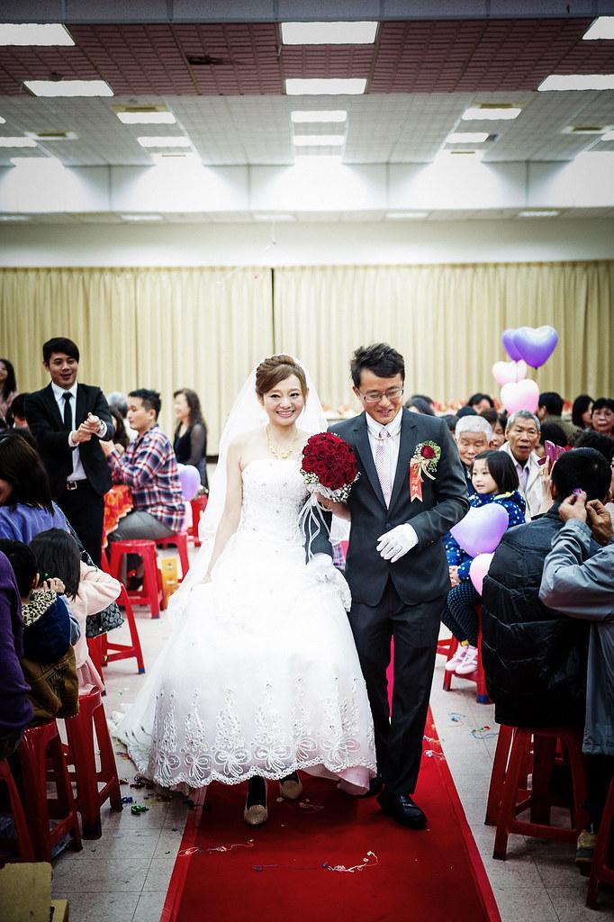 明政&安琳Wedding-270