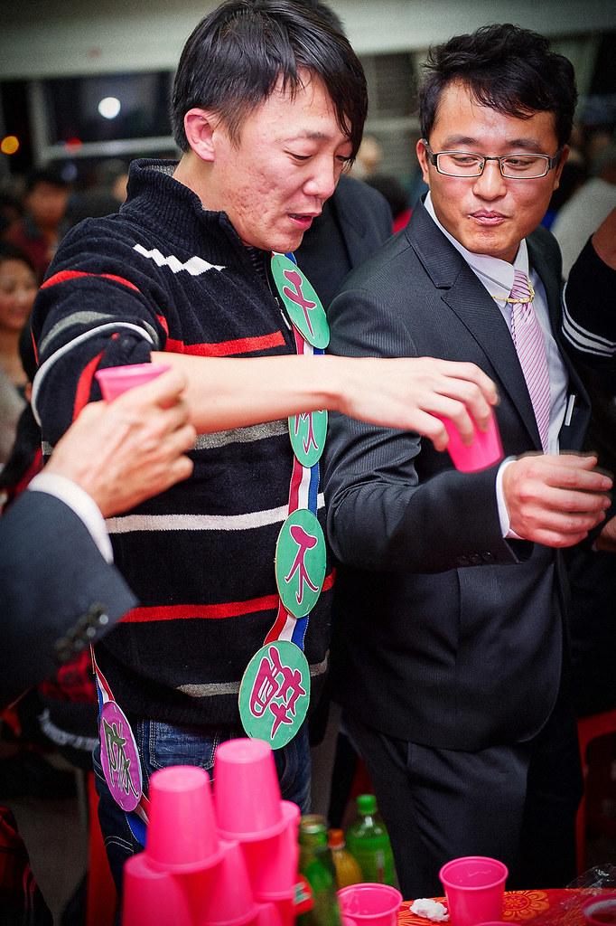 明政&安琳Wedding-323
