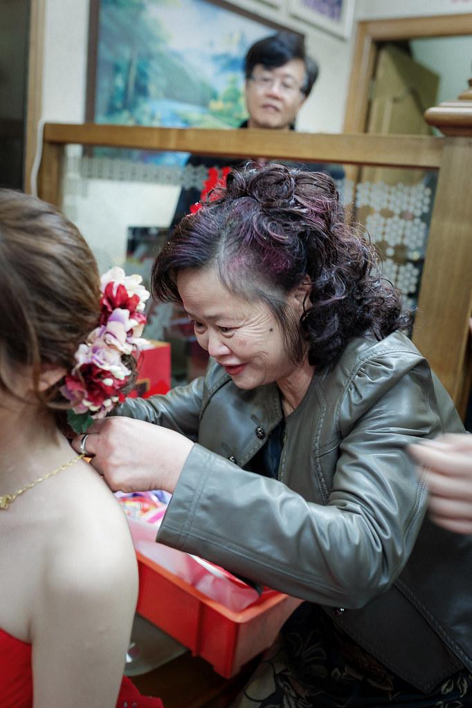 明政&安琳Wedding-100