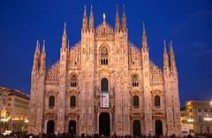 Milano, Duomo (Flacrem) Tags: milan church milano duomo flacrem flaviocrem
