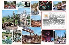 Vacationland, Summer 1965 12-13 - Disneyland photos (Tom Simpson) Tags: vintage disneyland disney submarine monorail tomorrowland junglecruise vacationland aliceinwonderland 1965 mainstreetusa sleepingbeautycastle sleepingbeautyscastle submarinevoygage