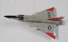 Convair F-102A Delta Dagger (Sentinel28a1) Tags: ang usaf airnationalguard convair f102 truax wiang deltadagger truaxfield wisconsinairnationalguard malmstrommuseum 176thfis