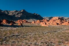 DSC_0882 (J.H.S. pics.) Tags: california park mountains rock nationalpark desert deathvalley redrock