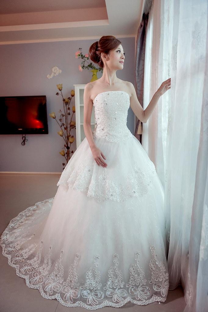 明政&安琳Wedding-131