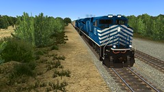 brickbuilder711_20150205_0004 (brickbuilder711) Tags: city winter plant haven tampa florida sub valley bone lakeland trainz csx q178 k996